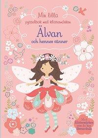 ladda ner Min lilla pysselbok med klistermärken : Älvan och hennes vänner pdf