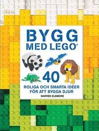 Bygg med LEGO