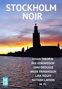 Stockholm Noir pdf epub