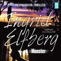 Monster (cd-bok)