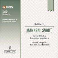 ladda ner online Mannen i Svart - Del 2 epub pdf