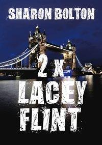 uppkopplad Lacey Flint: Bok 1 & 2 pdf, epub ebook