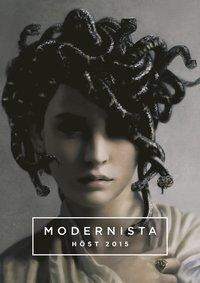 uppkopplad Modernista Höstkatalog 2015 pdf, epub