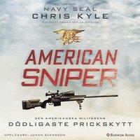 ladda ner online American Sniper : den amerikanska militärens dödligaste prickskytt pdf epub
