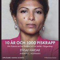 10 år och 1000 piskrapp : min historia om Raif Badawi och en kärlek i fångenskap pdf, epub ebook