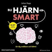 uppkopplad Bli hjärnsmart : plugga snabbare och bättre! pdf