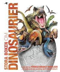 ladda ner online Stora boken om dinosaurier pdf