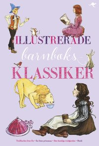 uppkopplad Illustrerade barnboksklassiker pdf ebook