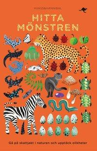 ladda ner Hitta mönstren : gå på skattjakt i naturen och upptäck olikheter pdf, epub ebook