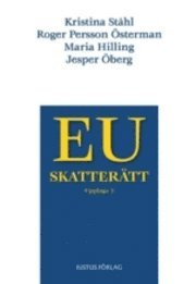 EU-skatterätt pdf