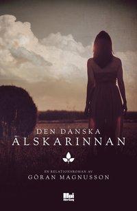 Den danska älskarinnan (inbunden)