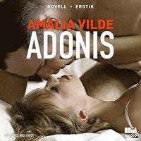 Adonis pdf epub