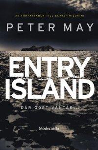 Entry Island (inbunden)