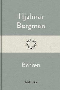 läsa Borren pdf epub