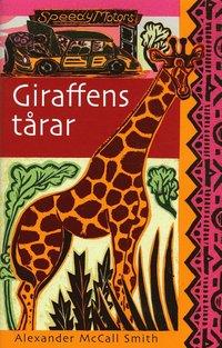 Giraffens tårar