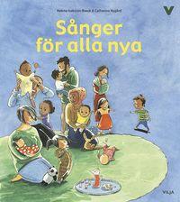 läsa Sånger för alla nya pdf, epub ebook
