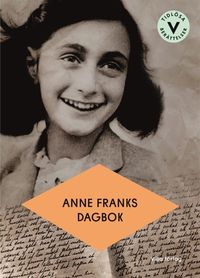 Anne franks dagbok (Lättläst)
