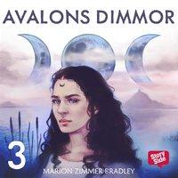 ladda ner Avalons dimmor. D.3 pdf