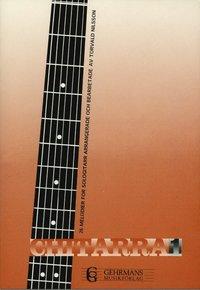 Chitarra 1 pdf, epub ebook