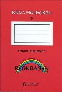 läsa Röda fiolboken pdf, epub ebook