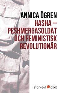 uppkopplad Hasha - Peshmergasoldat och feministisk revolutiona?r epub pdf
