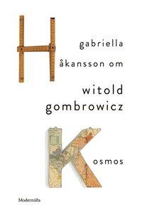 ladda ner online Om Kosmos av Witold Gombrowicz pdf, epub