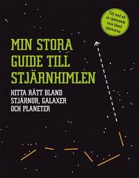 läsa Min stora guide till stjärnhimlen epub pdf