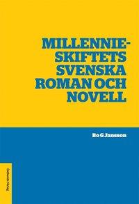 ladda ner Millennieskiftets svenska roman och novell pdf, epub