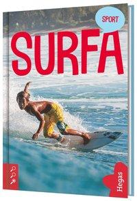 Bokomslag: Surfa