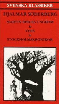 läsa Martin Bircks ungdom pdf ebook