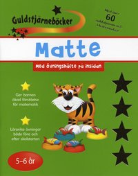 ladda ner online Matte 5-6 år pdf, epub ebook