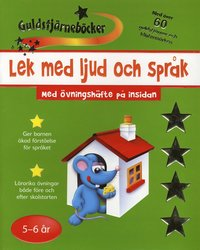 Lek med ljud och språk 5-6 år pdf, epub
