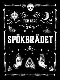 Bokomslag: Spökbrädet