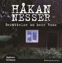 Omslagsbild: ISBN 9789179537258, Berättelse om herr Roos