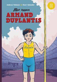 Bokomslag: Armand Duplantis