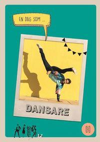 Bokomslag: En dag som dansare