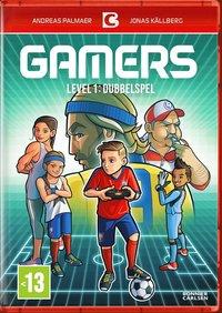 Bokomslag: Gamers - Level 1 Dubbelspel