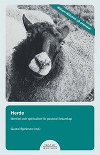 ladda ner Herde : identitet och spirualitet för pastoralt ledarskap pdf epub
