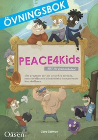 ladda ner online PEACE4kids : ART för grundskolan (övningsbok) pdf