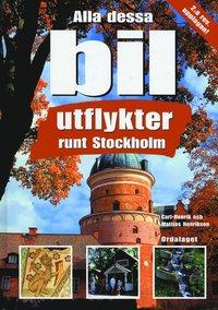 uppkopplad Alla dessa bilutflykter runt Stockholm pdf, epub