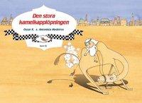Den stora kamelkapplöpningen (inbunden)