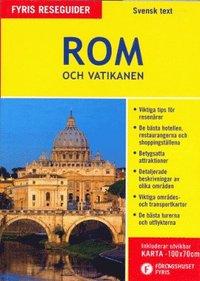 Rom och Vatikanen pdf ebook