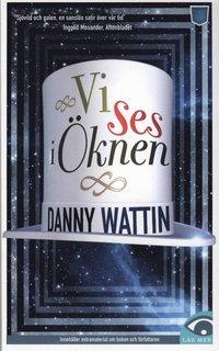 Omslagsbild: ISBN 9789185625406, Vi ses i öknen