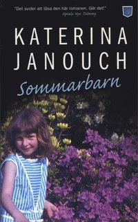 Omslagsbild: ISBN 9789185625437, Sommarbarn