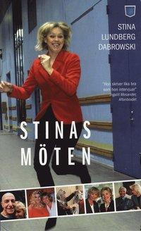 Omslagsbild: ISBN 9789185625529, Stinas möten