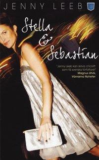 Omslagsbild: ISBN 9789185625659, Stella & Sebastian