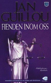 Omslagsbild: ISBN 9789185625697, Fienden inom oss