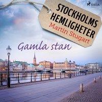 läsa Stockholms hemligheter: Gamla stan pdf