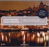 läsa Stockholms hemligheter : söder om Gamla Stan pdf, epub ebook