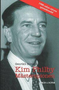 läsa Kim Philby : mästerspionen epub pdf